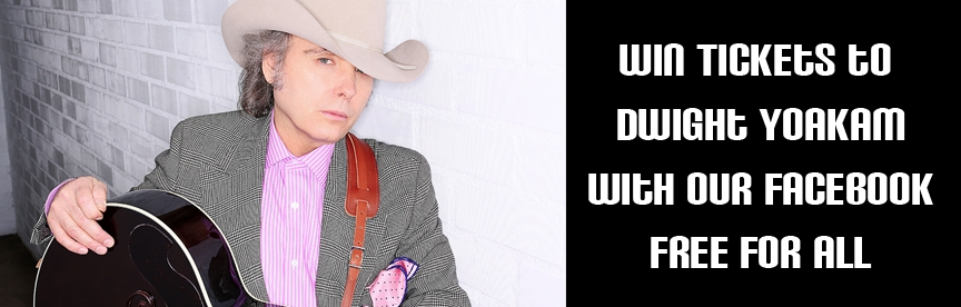 Dwight Yoakam Facebook Free For All