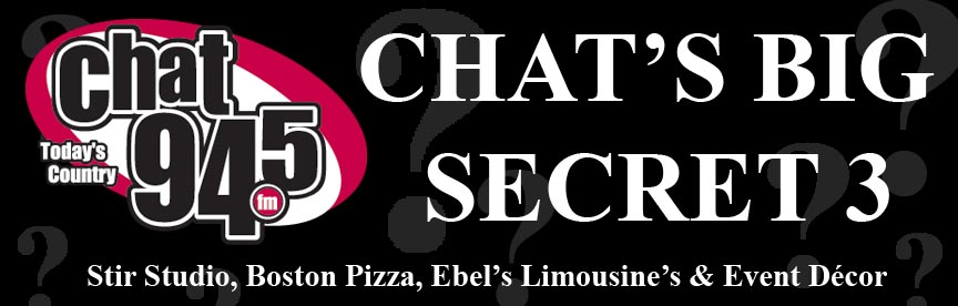 CHAT's Big Secret 3