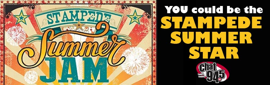 Stampede Summer Star