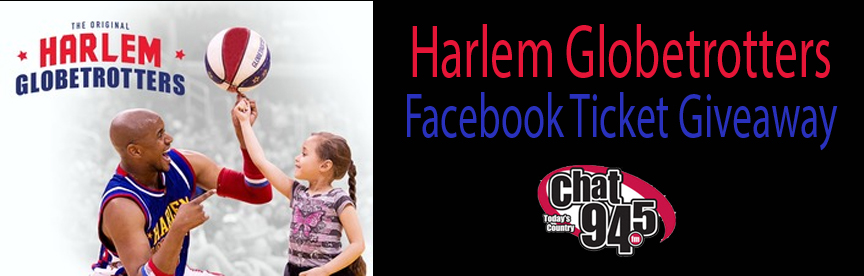 Harlem Globetrotters Facebook Free For All