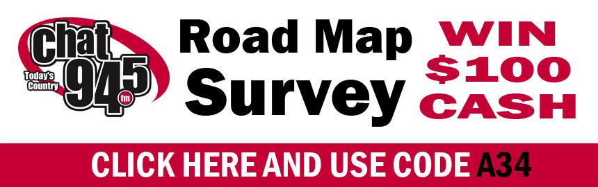 Road Map Survey