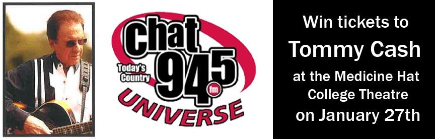 CHAT Universe – Tommy Cash