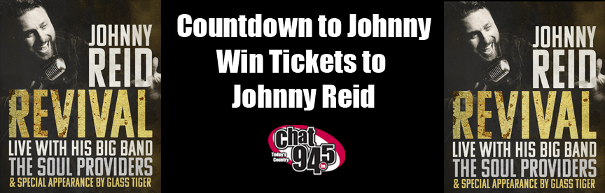 Countdown to Johnny