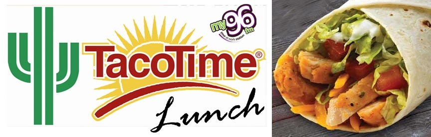 Taco Time Lunch Contest