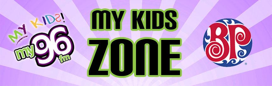 MY Kids Zone