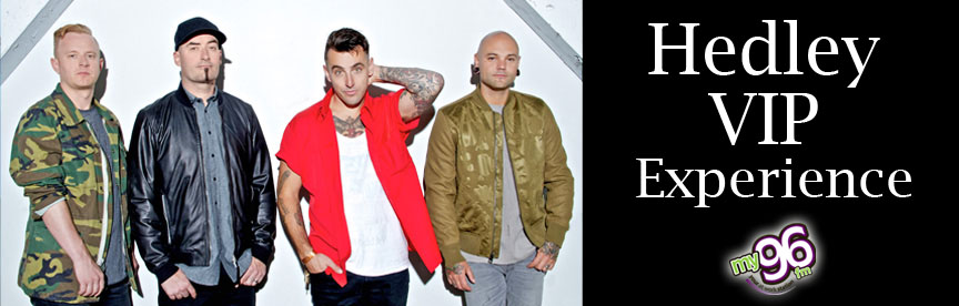 Hedley VIP Experience