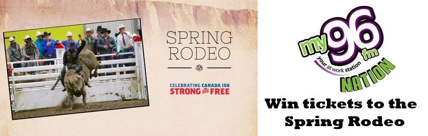 MY Nation – Spring Rodeo