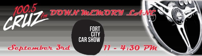 Fort City Car Show Promo Box_Aug 27-Sept3