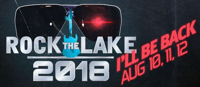 Rock the Lake Kelowna Kick Ass CRUZCATION