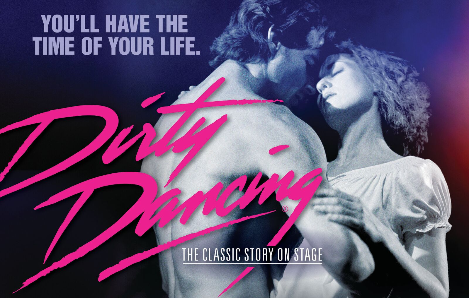 Dirty Dancing | 96.3 CRUZ FM