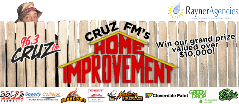 Feature: http://www.cruzfm.com/listen-to-win/