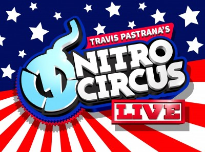 Tune in to win tickets to Nitro Circus!