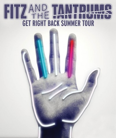 X92.9 presents Fitz and the Tantrums!