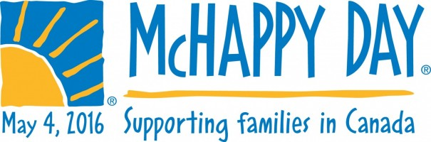 McDonald's McHappy Day