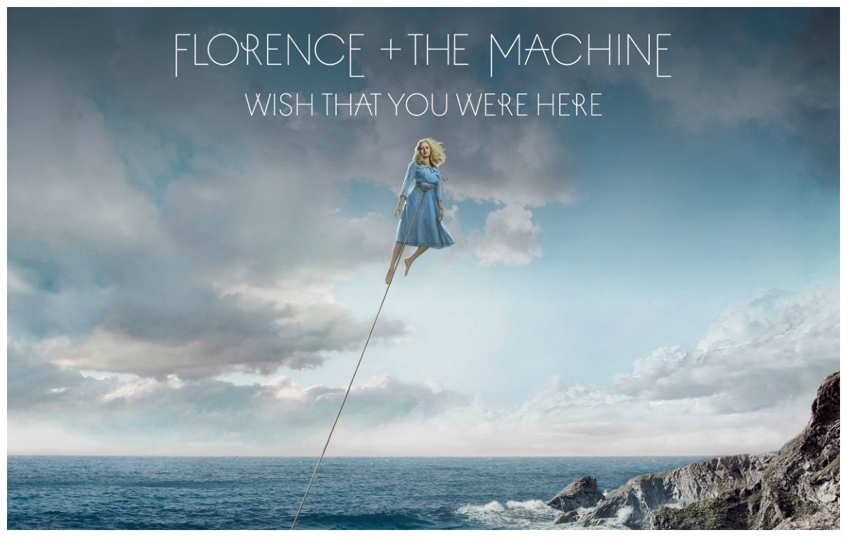 New Florence & the Machine Album? Not Quite Yet...