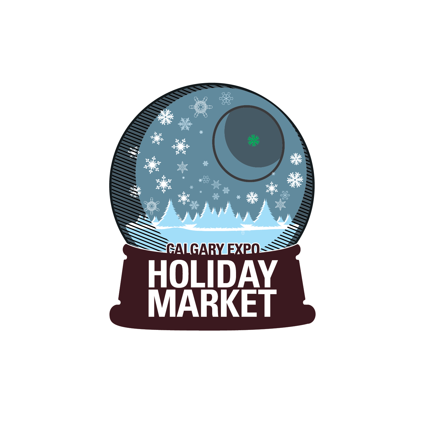 Expo Holiday Market