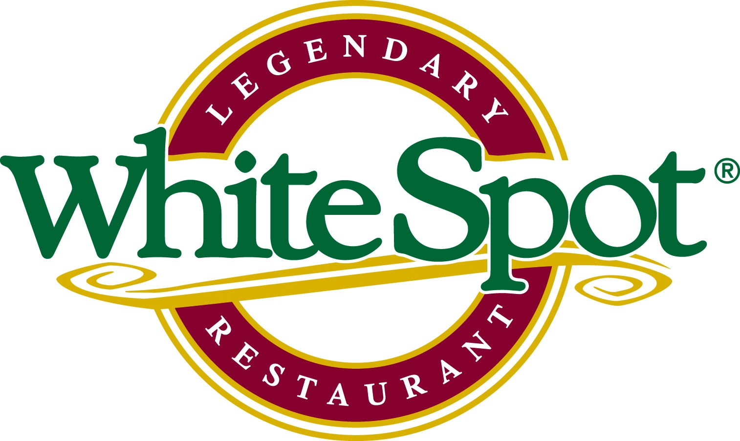 Whitespot, Legendary Restaurant