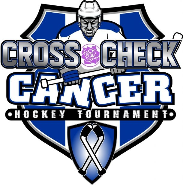 Cross Check Cancer Hockey Tournament