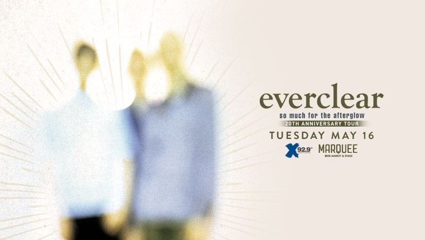 Everclear at Marquee