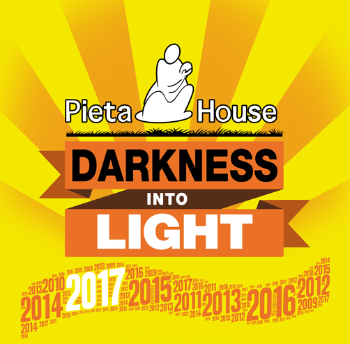 Darkness Into Light Walk- May 6