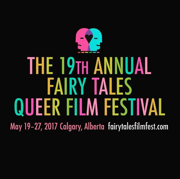 Fairy Tales Queer Film Festival- May 19-27
