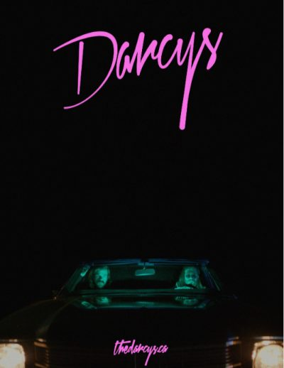 X92.9 presents The Darcys- June 16
