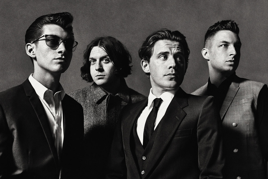 Arctic Monkeys Will Not Release A Single Before New Album Is Released