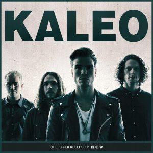 Kaleo- June 26