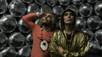 The Flaming Lips- June 21