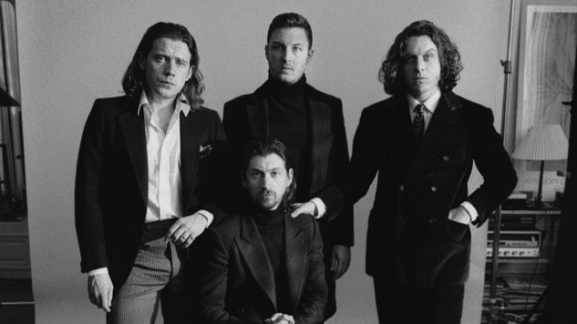 'Four Out of Five Video' From Arctic Monkeys Gets Five Out of Five