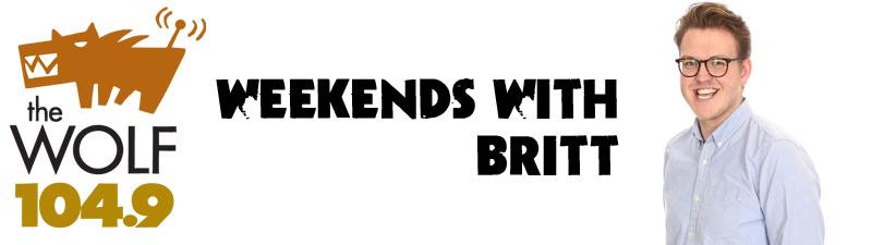 weekendswithbritt