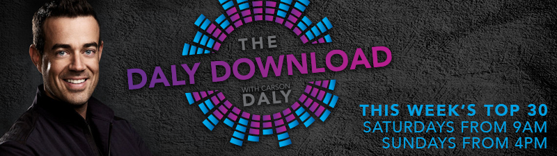 Feature: http://www.my921.ca/daly-download-with-carson-daly/