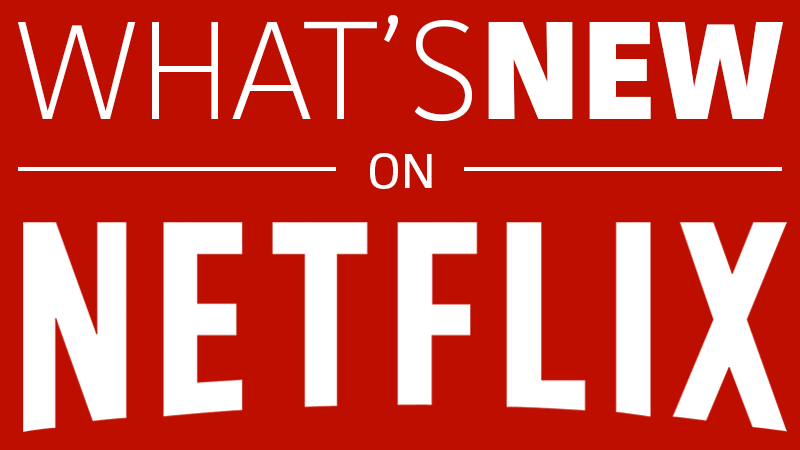 What's new on Netflix in June?