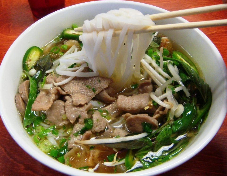 Pho the Love of Deliciousness!