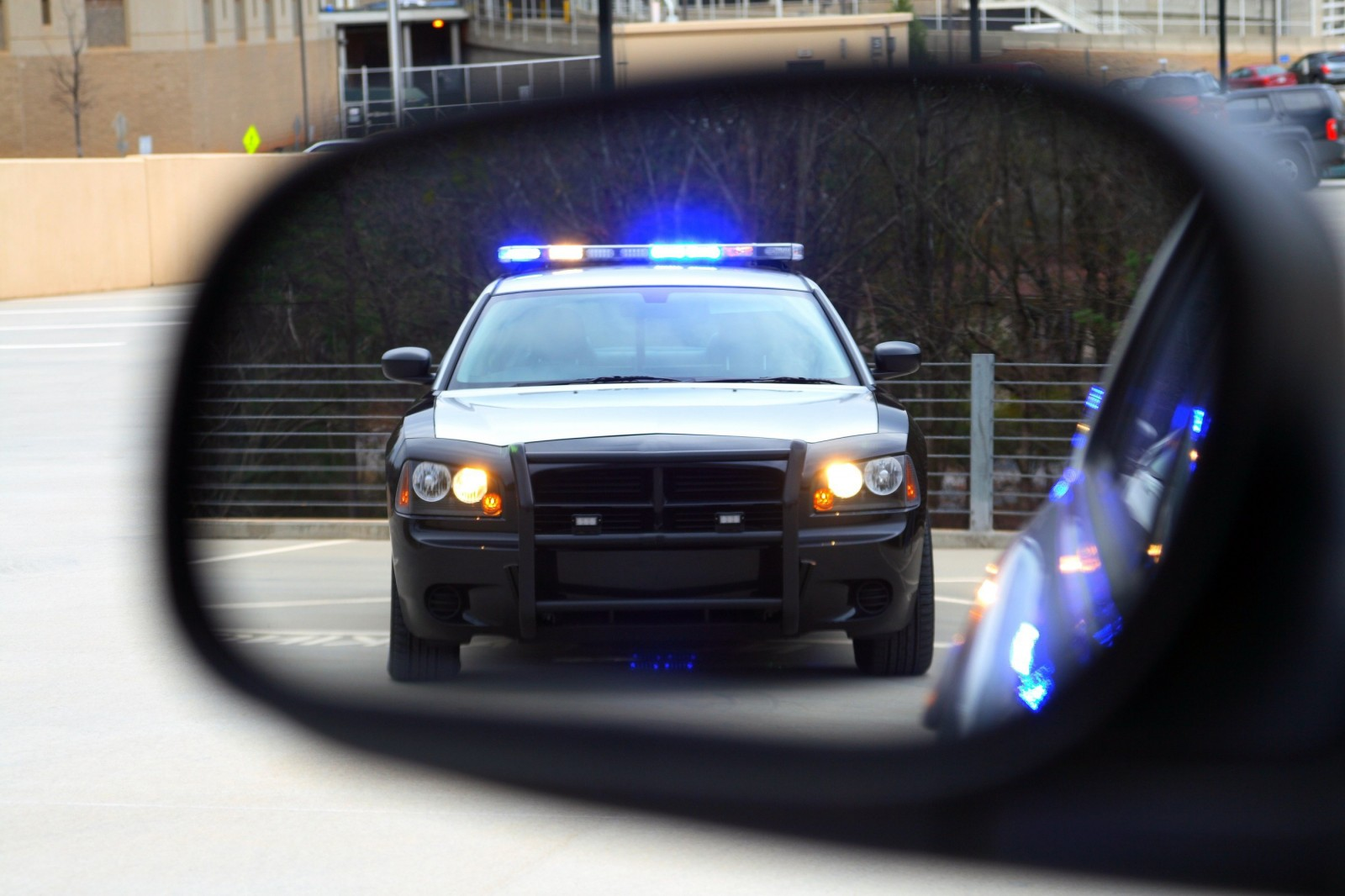 7 WAYS TO GET OUT OF A SPEEDING TICKET!