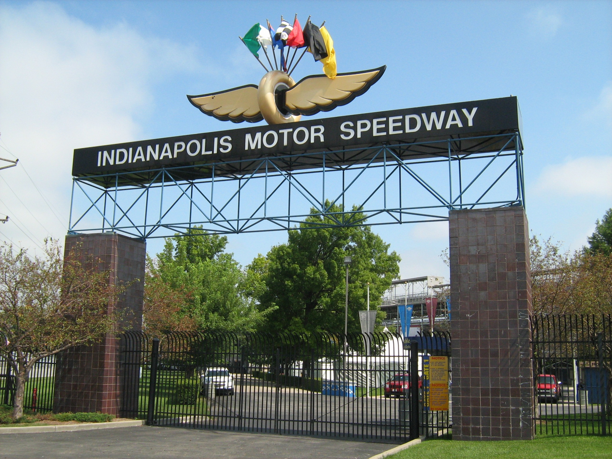 The Indy 500 Is Upon Us!!!