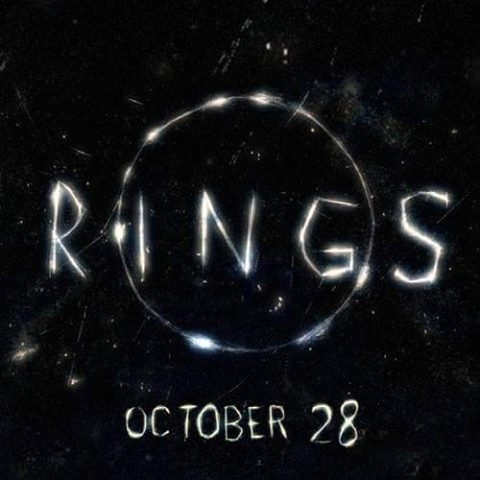 'THE RING' IS BACK!