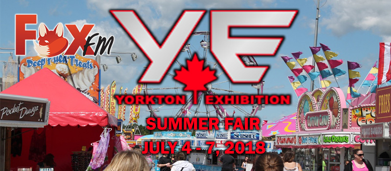 Feature: http://yorktonexhibition.com/