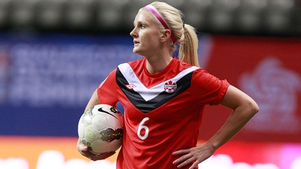 Saskatoon's Kaylyn Kyle announces retirement from professional soccer