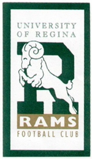 Regina Rams stay at 8 in USports Football rankings