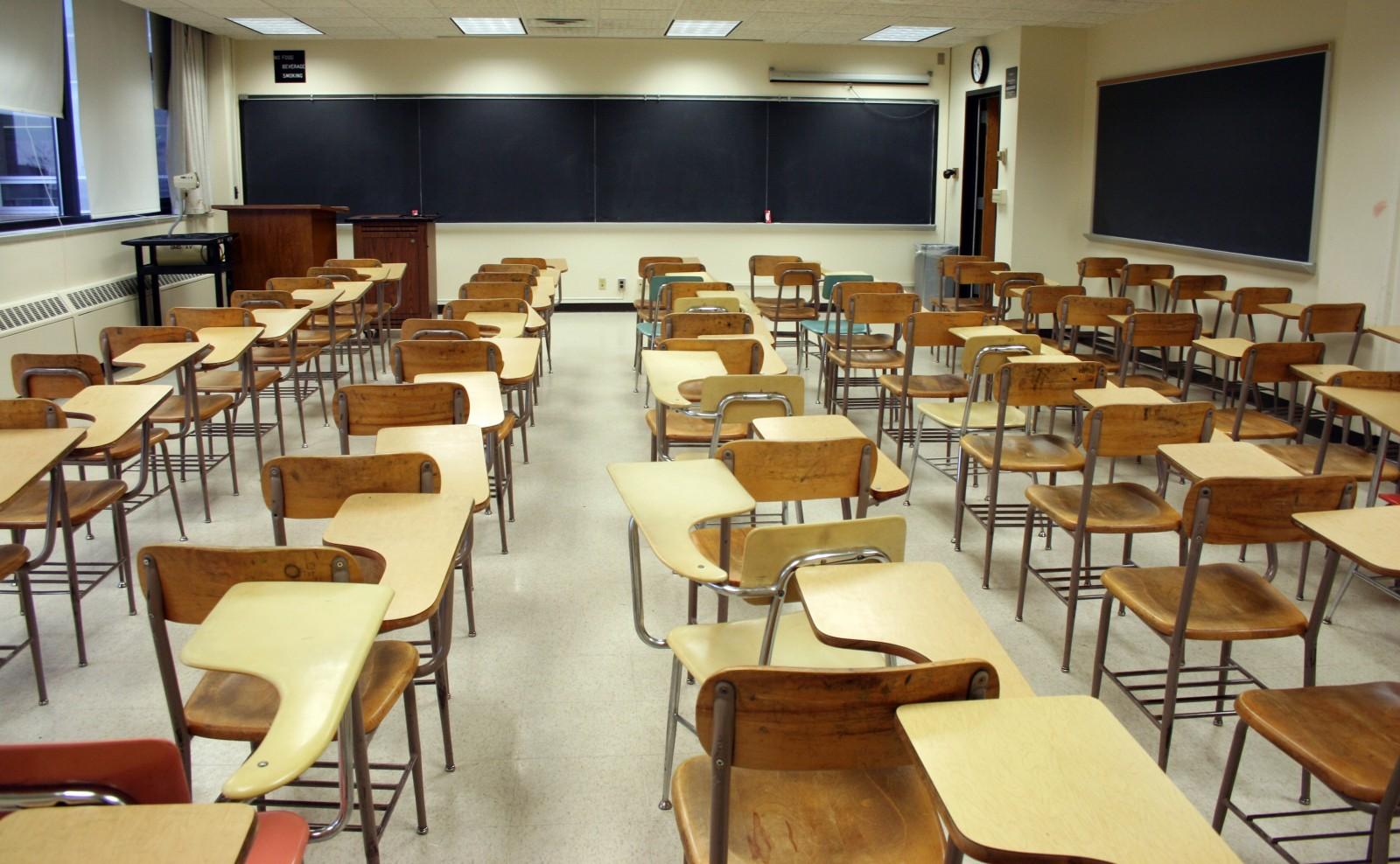 Report shows Saskatchewan students are below average