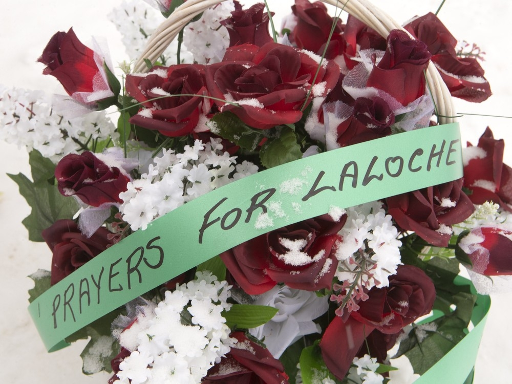 La Loche shooter apologizes to family at sentencing hearing