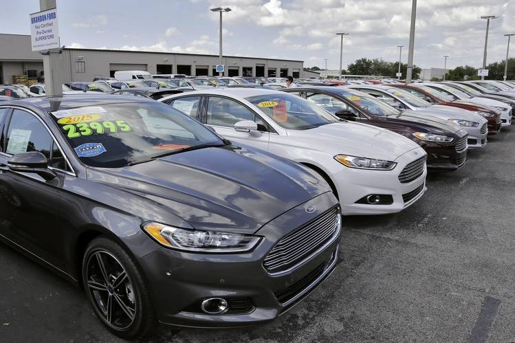 NDP says application of sales tax on used vehicles is unfair