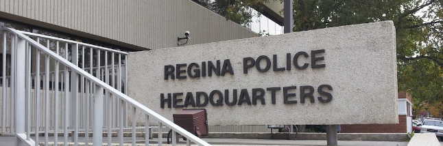 Regina police investigate incident involving police dog