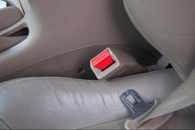 Saskatchewan's seatbelt law is 40 years old