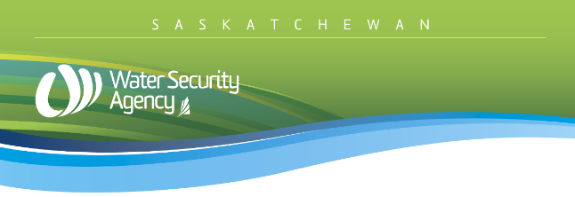 Sask Water Security Agency has record drainage compliance in 2017-18