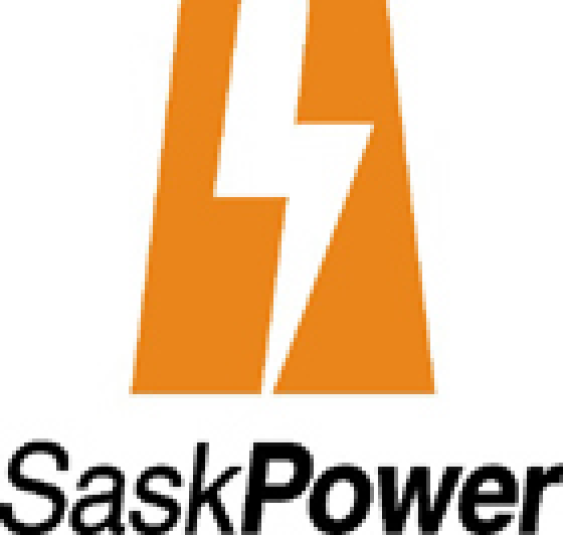 Friendly reminder to workers from SaskPower to watch for power lines