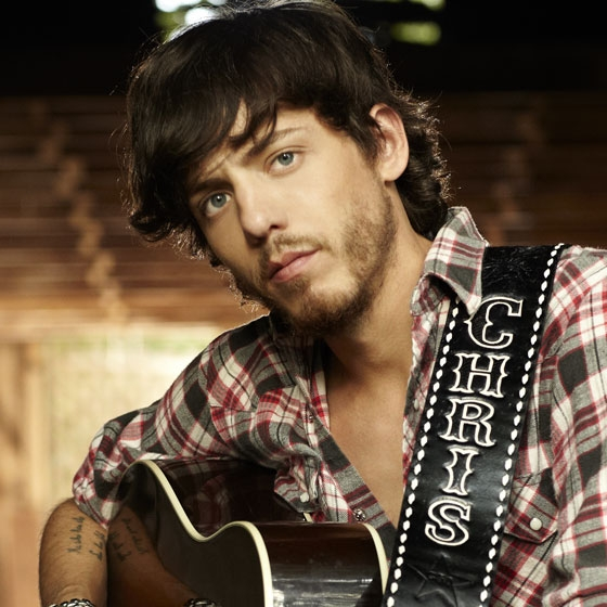 """(Boz) Chris Janson's new song is his """"best ever"""""""