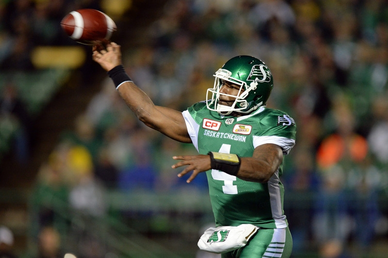 Veteran CFL QB Darian Durant announces retirement