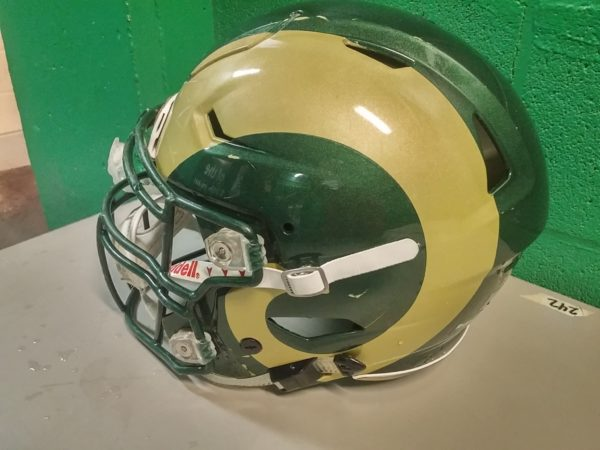 Regina Rams looking for win and home playoff game